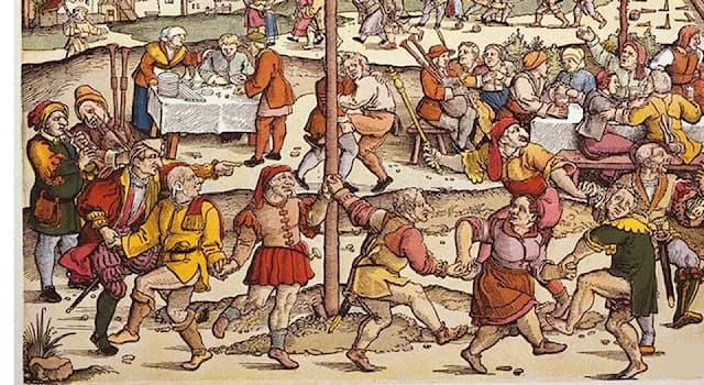 История Вопрос: Как в Средневековье называлась инсценировка евангельской истории, связанной с Рождеством Христовым?