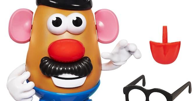 История Вопрос: Какая игрушка была первой, которую рекламировали по телевидению?