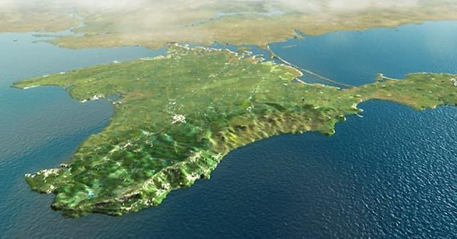 История Вопрос: Какое название носил Крымский полуостров после его присоединения к России в 1783 году?
