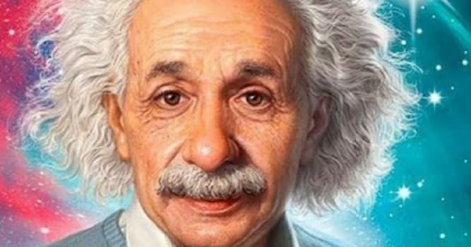 История Вопрос: Какой подарок отца возбудил у юного Альберта Эйнштейна интерес к тайнам Вселенной?