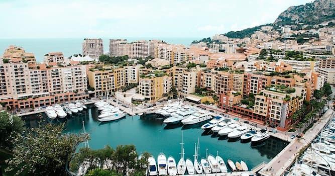 Общество Вопрос: Какой язык является официальным в Монако?
