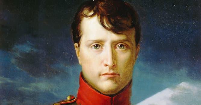 История Вопрос: Кем был Наполеон?