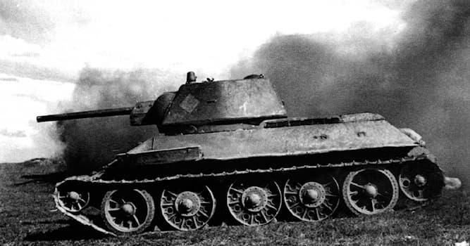 История Вопрос: Кто был первым главным конструктором советского танка Т-34?