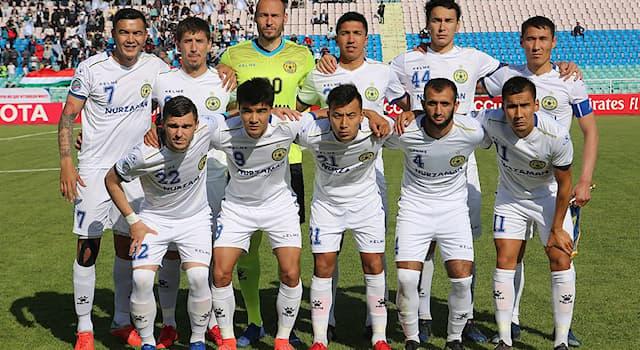 Спорт Вопрос: Кубок АФК — это клубный футбольный турнир, проводимый среди команд какого региона?