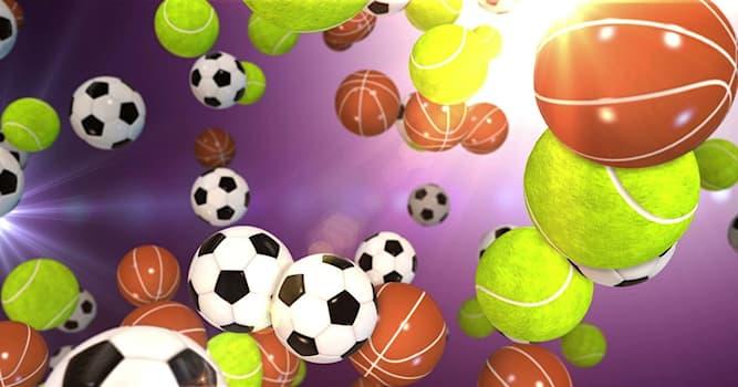 Спорт Вопрос: Мяч для какой спортивной игры должен весить не более 45,93 г?