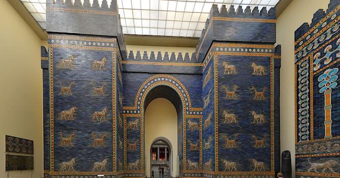 История Вопрос: На территории какого современного государства находился знаменитый город Вавилон?