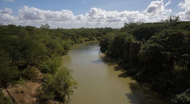 География Вопрос: На территории какой страны протекает река Кауто?