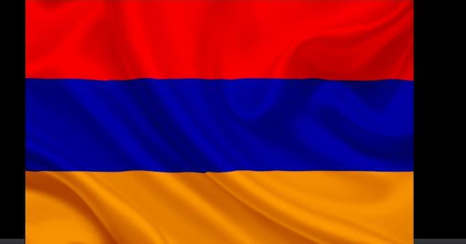 История Вопрос: Откуда произошли армяне?