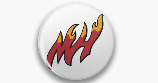 Sport Trivia Question: The Miami Heat are famous for playing which sport?