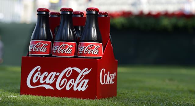 Общество Вопрос: В каких странах официально не продается Coca-Cola?
