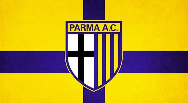 """Природа Вопрос: В какой стране базируется профессиональный футбольный клуб """"Парма""""?"""