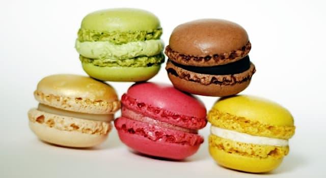 Культура Вопрос: В какой стране мира были изобретены и запатентованы эти пирожные, называемые «люксембургерли»?