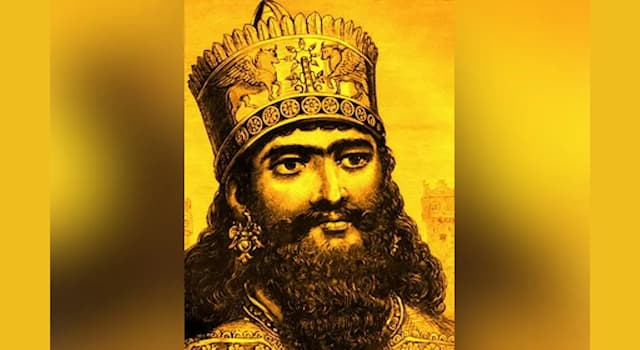 История Вопрос: В какой стране правил царь Навуходоносор II?