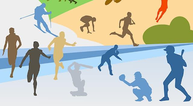 """Спорт Вопрос: В каком виде спорта спортсмена называют термином """"аутфилдер""""?"""