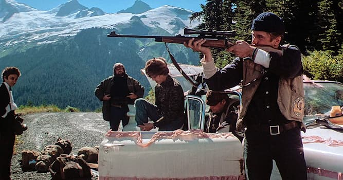 """Movies & TV Trivia Question: Which actor died before the completion of the filming of the epic war drama film """"The Deer Hunter""""?"""