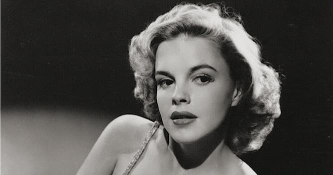 Society Trivia Question: Who was Judy Garland's first husband?