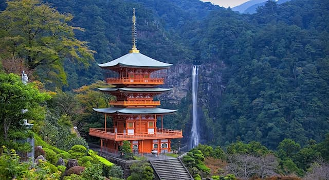 History Trivia Question: Who was the first Englishman to reach Japan?
