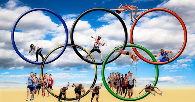 Спорт Вопрос: За сколько лет (примерно) принимается решение о месте проведения Олимпийских игр до их проведения?
